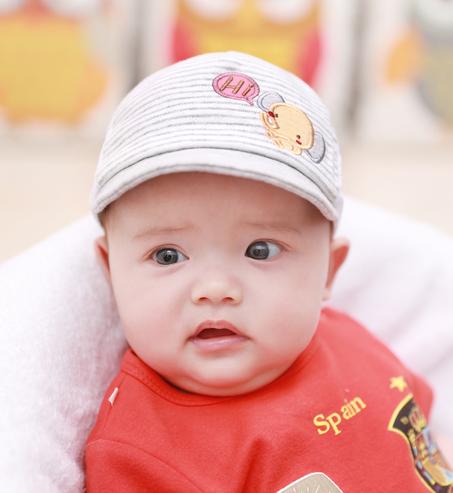 青岛靓冠儿婴幼服饰有限公司