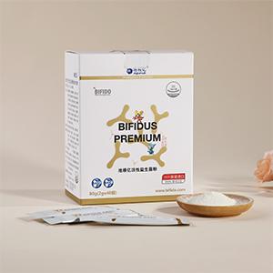 BIFIDO(Beijing)Bio Technology Co.,Ltd